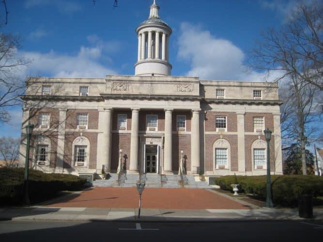 Plainfield New Jersey OFFICIAL