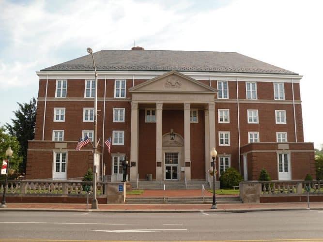 Indiana Pennsylvania OFFICIAL
