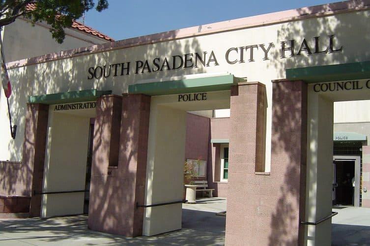 South Pasadena California OFFICIAL