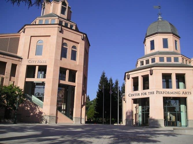 Mountain View California OFFICIAL