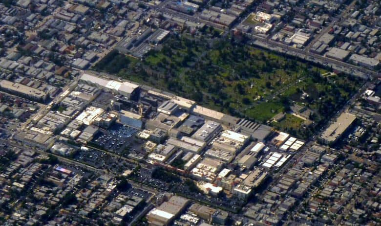 Paramount California OFFICIAL