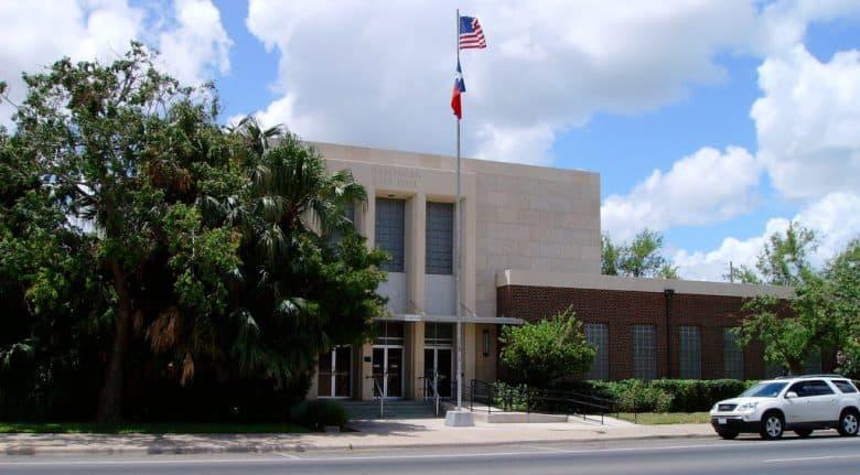 Harlingen Texas OFFICIAL