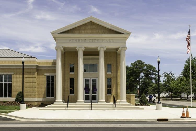 Athens Alabama OFFICIAL