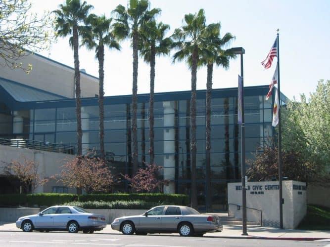 Merced California OFFICIAL