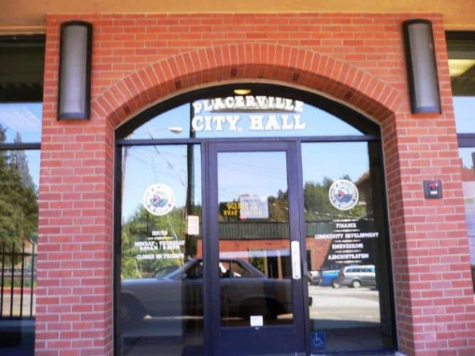 Placerville California OFFICIAL