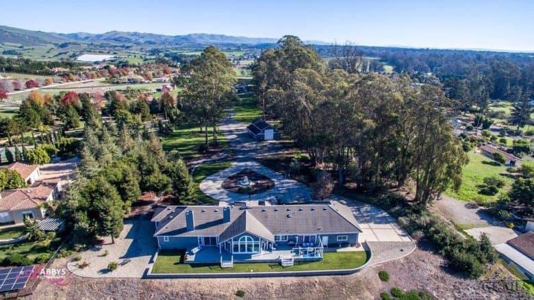 Arroyo Grande California OFFICIAL