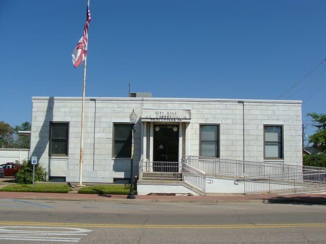 Prattville Alabama OFFICIAL