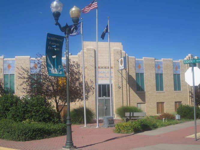 Garden City Kansas OFFICIAL