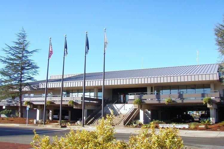 Coos Bay Oregon OFFICIAL