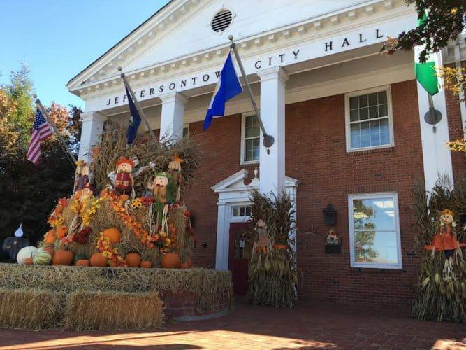 Jeffersontown Kentucky OFFICIAL
