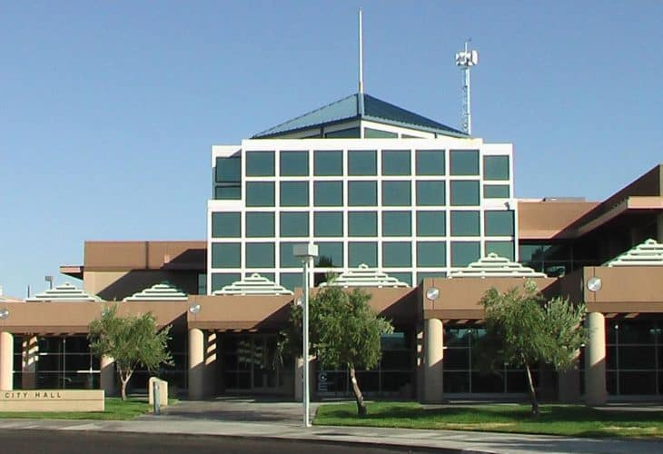 Ridgecrest California OFFICIAL