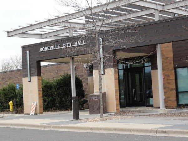 Roseville Minnesota OFFICIAL