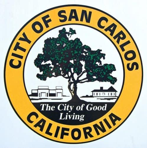 San Carlos California OFFICIAL