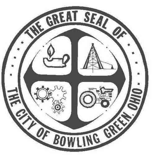 Bowling Green Ohio OFFICIAL