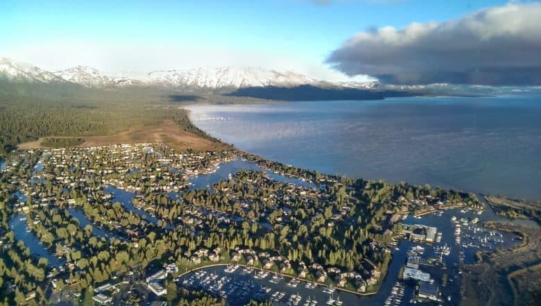 South Lake Tahoe California OFFICIAL