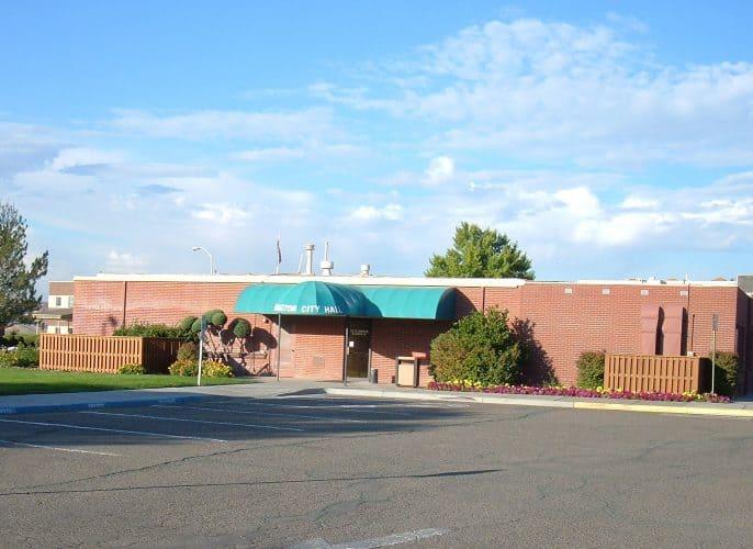 Farmington New Mexico OFFICIAL