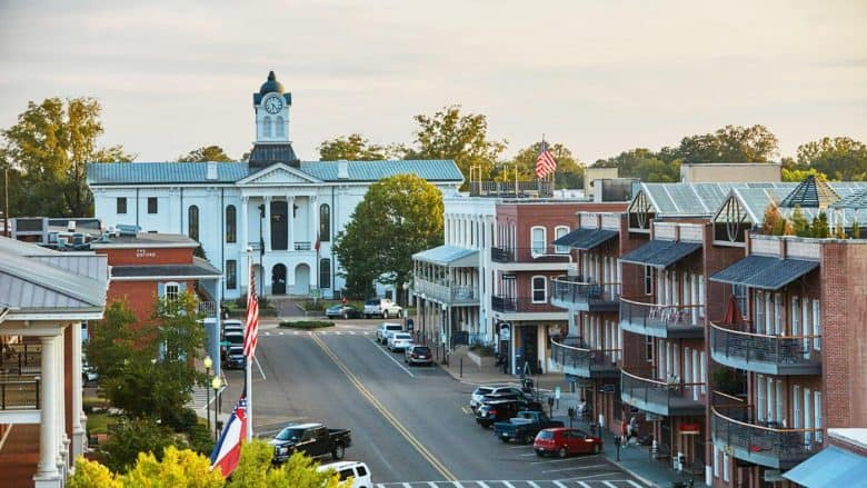 Oxford Mississippi OFFICIAL