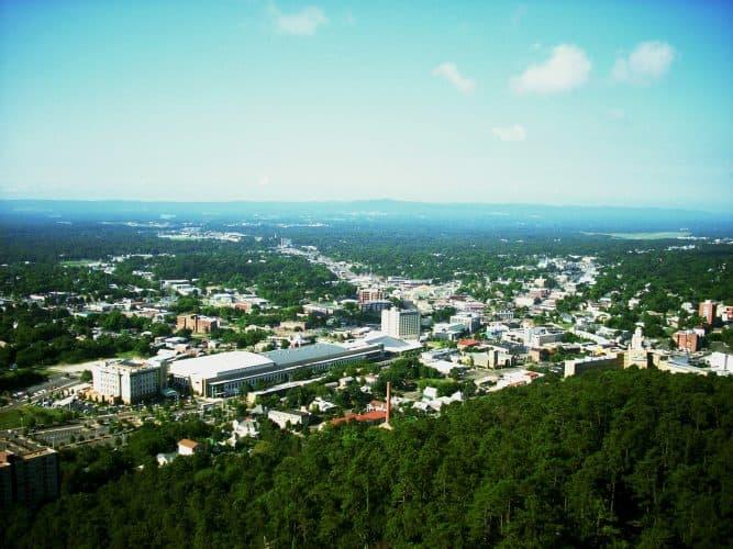 Texarkana Arkansas OFFICIAL
