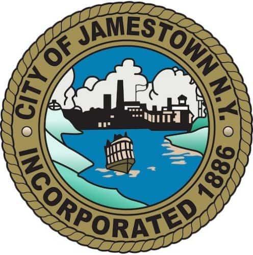Jamestown New York OFFICIAL