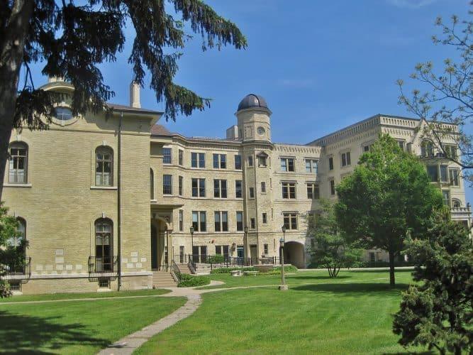 Kenosha Wisconsin OFFICIAL