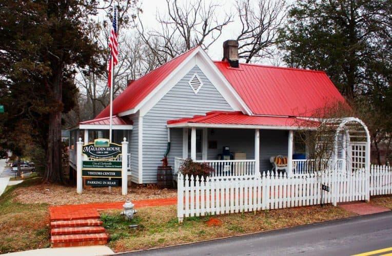 Mauldin South Carolina OFFICIAL