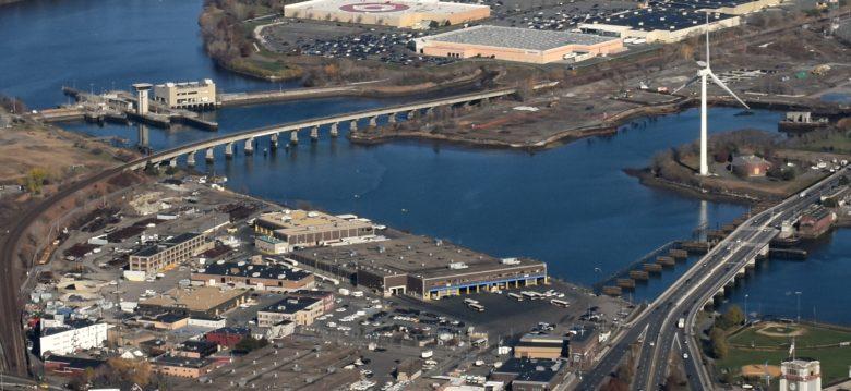 Everett Massachusetts OFFICIAL