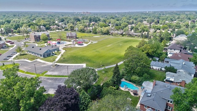 Park Ridge Illinois OFFICIAL