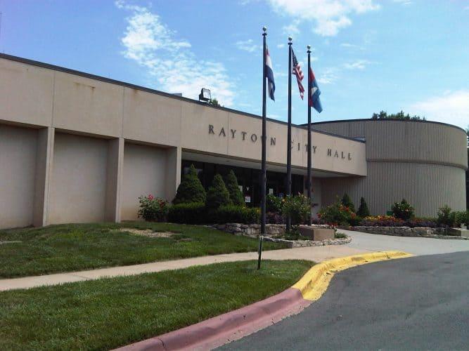 Raytown Missouri OFFICIAL