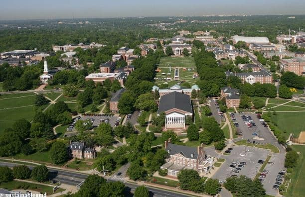 College Park Maryland OFFICIAL