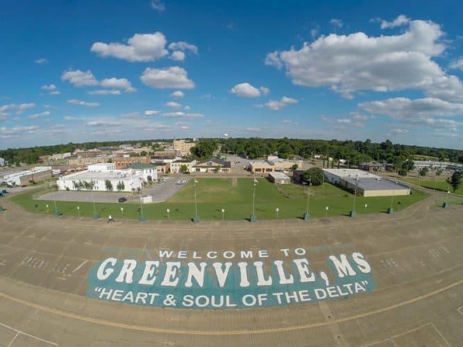 Greenville Mississippi OFFICIAL