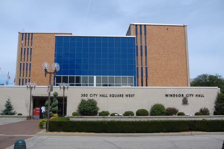 Windsor California OFFICIAL