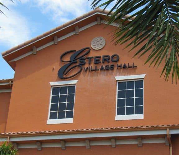 Estero Florida OFFICIAL