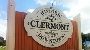 Clermont Florida OFFICIAL