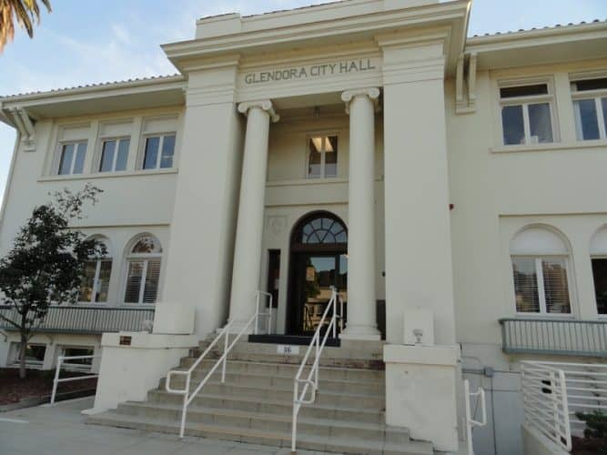 Glendora California OFFICIAL