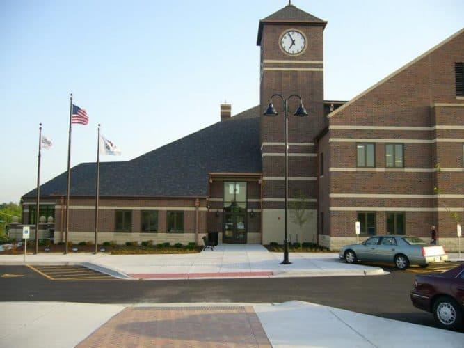 Oswego Illinois OFFICIAL