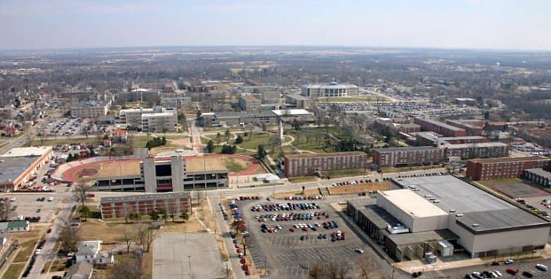 University City Missouri OFFICIAL