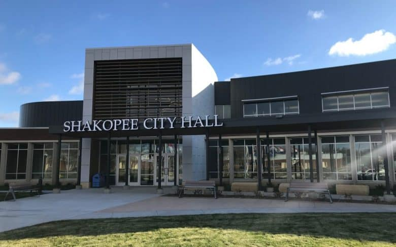 Shakopee Minnesota OFFICIAL