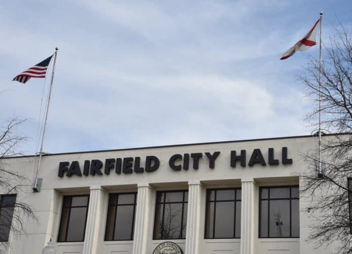 Fairfield California OFFICIAL