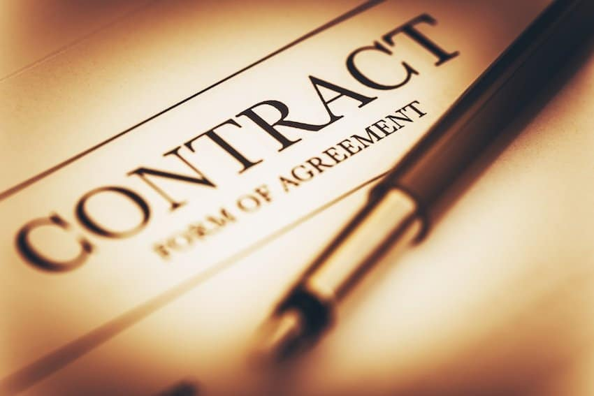 What Is A Mortgage Forbearance Agreement