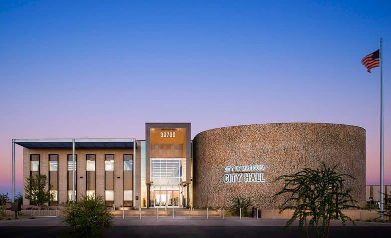 Maricopa Arizona OFFICIAL