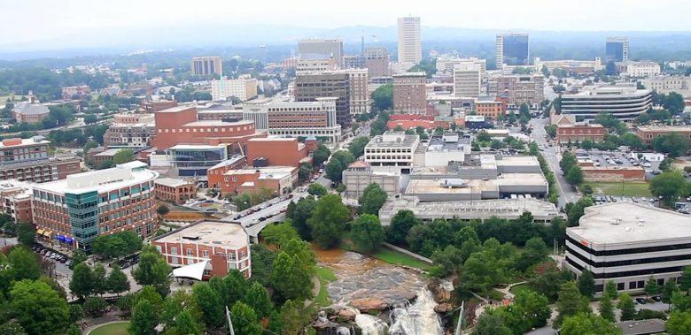 Anderson South Carolina OFFICIAL