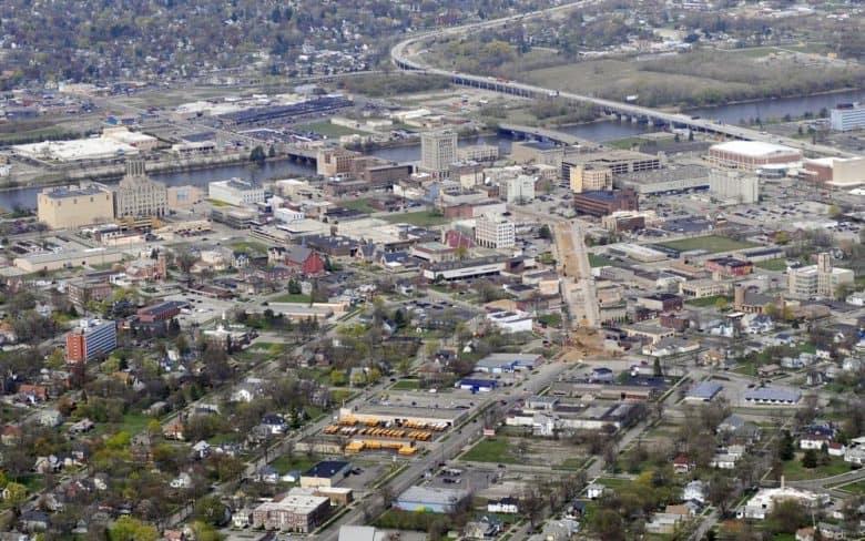 Saginaw Michigan OFFICIAL