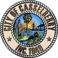 Casselberry Florida OFFICIAL
