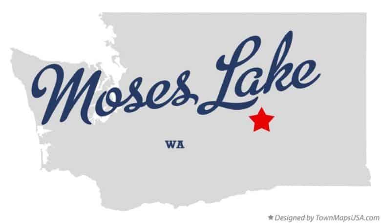 Moses Lake Washington OFFICIAL
