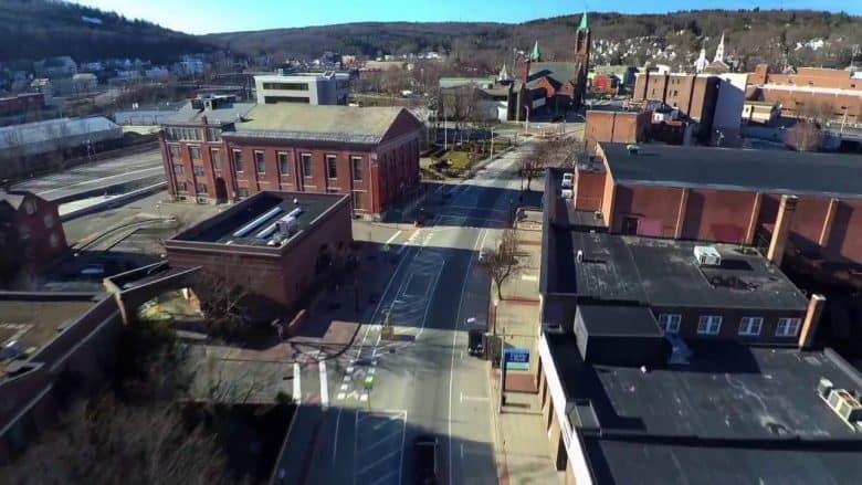 Fitchburg Massachusetts OFFICIAL
