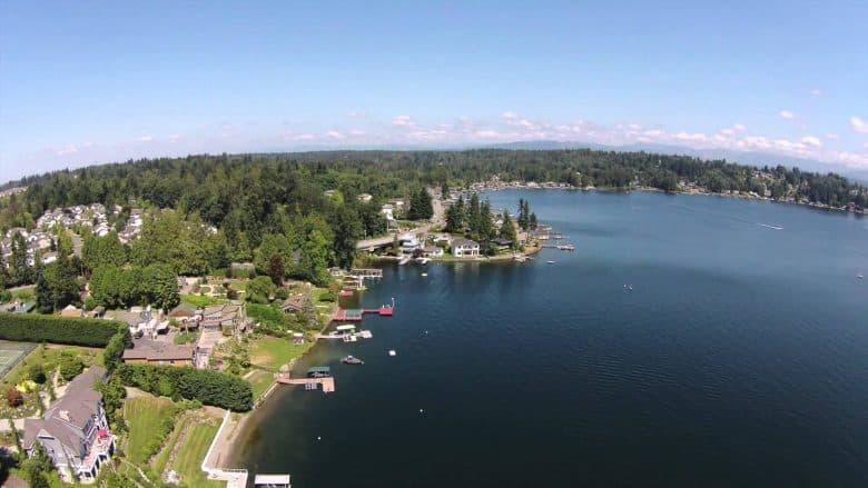 Lake Stevens Washington OFFICIAL