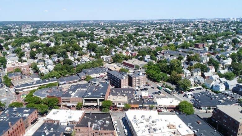 Somerville Massachusetts OFFICIAL