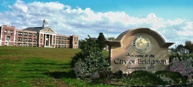Bridgeton New Jersey OFFICIAL
