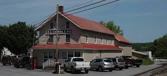 Woodsboro Maryland OFFICIAL