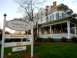 Buckeystown Maryland OFFICIAL